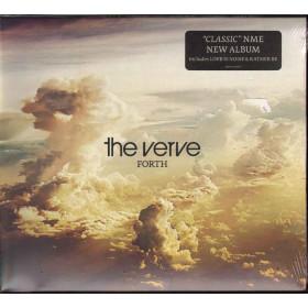 The Verve CD Forth Sigillato 5099923558427