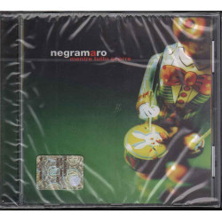 Negramaro CD Mentre Tutto Scorre / Sugar Music Sigillato 8033120980039