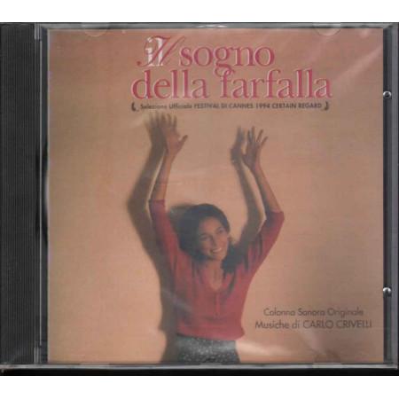 Carlo Crivelli CD Il Sogno Della Farfalla Italia Sigillato 0743212102123