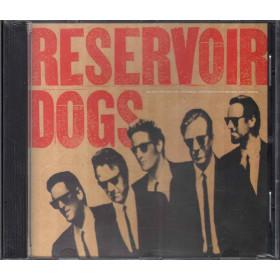 AA.VV. CD Reservoir Dogs OST Original Soundtrack Sigillato 0008811054120