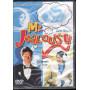 Mr. Jealousy DVD Annabella Sciorra / Eric Stoltz Sigillato 8032758990069