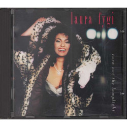 Laura Fygi CD Turn Out The Lamplight Nuovo 0731452878724