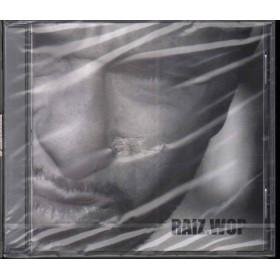Raiz CD Wop Nuovo Sigillato 0602498203811