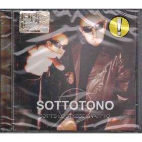 Sottotono CD Sotto Lo Stesso Effetto / Area Cronica Sigillato 0639842638425