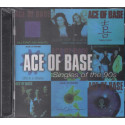 Ace Of Base CD Singles Of The 90's Nuovo Sigillato 0731454322720