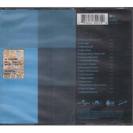 Ace Of Base CD Singles Of The 90's Nuovo Sigillato 0731454322720