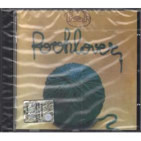 Pooh - CD Poohlover Nuovo Sigillato 0090317051826