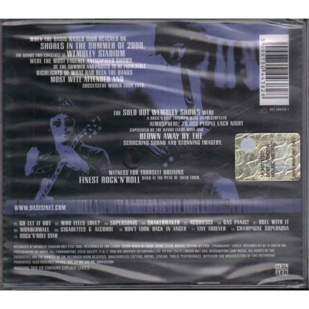Oasis CD Familiar To Millions Nuovo Sigillato 5099750443828