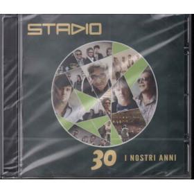 Stadio CD 30 I Nostri Anni Nuovo Sigillato 5099972155622