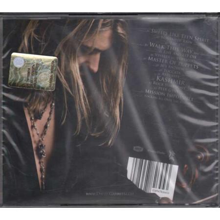 David Garrett CD Rock Symphonies Nuovo Sigillato 0028947826453