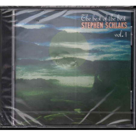 Stephen Schlaks ‎CD The Best Of The Best Vol.1 / S4 - 4971382 Sig 5099749713826