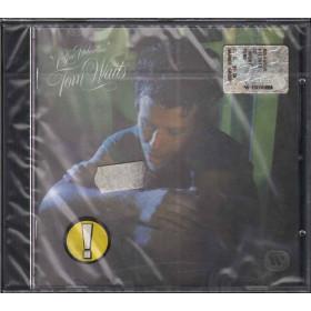 Tom Waits CD Blue Valentine Nuovo Sigillato 0075596053327