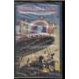 Emerson Lake & Palmer  MC7 Black Moon Nuova Sigillata 0042282831842